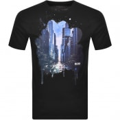 Product Image for BOSS Tomio 1 T Shirt Black