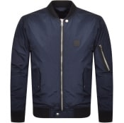 Product Image for Diesel Dust Jacket Navy