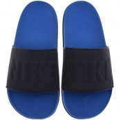 Product Image for Nike Off Court Sliders Blue