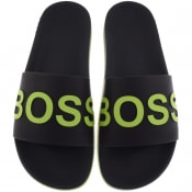Product Image for BOSS Bay Sliders Navy