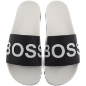 Product Image for BOSS Bay Sliders White