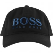 Product Image for BOSS Fero Cap Black