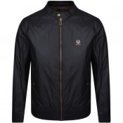 Product Image for Belstaff Kelland Waxed Jacket Navy