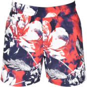 Product Image for adidas Originals Festivo Swim Shorts Grey