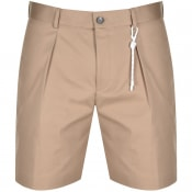Product Image for BOSS Pepe 1 Smart Shorts Beige