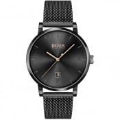 Product Image for BOSS Confidence Black Watch