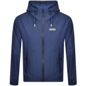 Product Image for BOSS Caslo Jacket Navy
