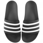 Product Image for Adidas Originals Adilette Sliders Black