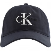 Product Image for Calvin Klein Jeans Monogram Logo Cap Navy