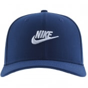 Product Image for Nike Futura Cap Blue