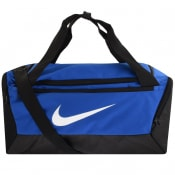 Product Image for Nike Training Brasilia Duffle Bag Blue