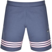 Product Image for adidas Originals Outline Trefoil Shorts Navy