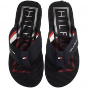 Product Image for Tommy Hilfiger Beach Flip Flops Navy