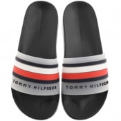 Product Image for Tommy Hilfiger Pool Sliders Navy