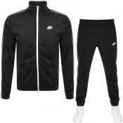 Product Image for Nike Tracksuit Black
