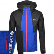 Product Image for Columbia Inner Limits Jacket Blue