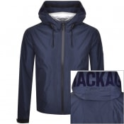Product Image for Mackage Oren R Hooded Jacket Navy