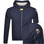 Product Image for Parajumpers Alioth Jacket Navy
