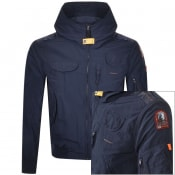 Product Image for Parajumpers Gobi Spring Jacket Navy