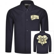 Product Image for Billionaire Boys Club Heart And Mind Jacket Navy