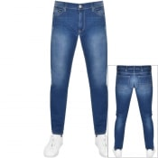 Product Image for Replay Max Jeans Blue