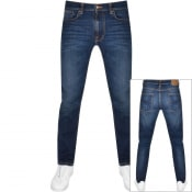Product Image for Nudie Jeans Lean Dean Jeans Blue