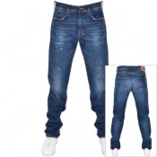 Product Image for PRPS Esprit Rigid Candy Denim Jeans Navy