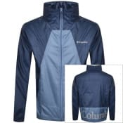 Product Image for Columbia Point Park Windbreaker Jacket Navy