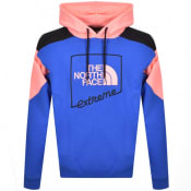 Product Image for The North Face Extreme Pullover Hoodie Blue