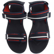 Product Image for Lacoste Suruga Sandals Navy
