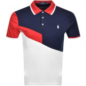 Product Image for Ralph Lauren Classic Fit Polo T Shirt Navy