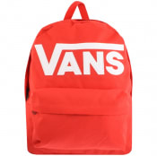 Product Image for Vans Old Skool III Backpack Red