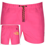 Product Image for The North Face Masters Of Stone Shorts Pink