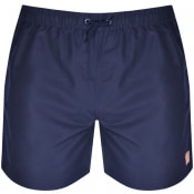 Product Image for Les Deux Piece Swim Shorts Navy