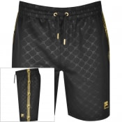 Product Image for Fila Vintage Parth Taped Sweat Shorts