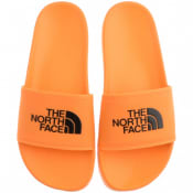 Product Image for The North Face Base Camp Sliders Orange