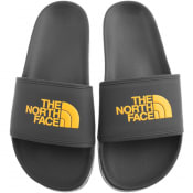 Product Image for The North Face Base Camp Sliders Grey