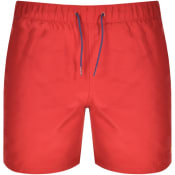 Product Image for Farah Vintage Colbert Swim Shorts Red