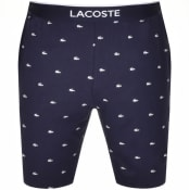 Product Image for Lacoste Sweat Shorts Navy