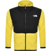 Product Image for The North Face Denali Fleece Jacket Yellow