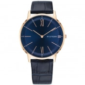 Product Image for Tommy Hilfiger Cooper Watch Blue