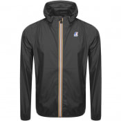 Product Image for K Way Le Vrai 3.0 Claude Jacket Black