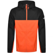 Product Image for The North Face Mountain Q Jacket Orange