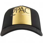 Product Image for Replay 2Pac Baseball Cap Black