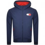 Product Image for Tommy Jeans Padded Jacket Navy