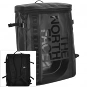 Product Image for The North Face Base Camp Fuse Box Backpack Black