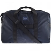 Product Image for Gant Logo Sports Bag Navy