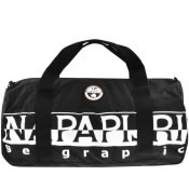 Product Image for Napapijri Bering 48L Duffle Bag Black