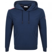 Product Image for Rossignol Logo Hoodie Navy