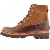 Product Image for Grenson Rutherford Boots Brown